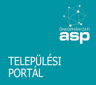 ASP Települési portál rendszer