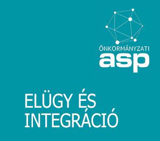 Elektronikus ügyintézés és integráció