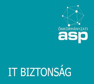 ASP IT biztonság