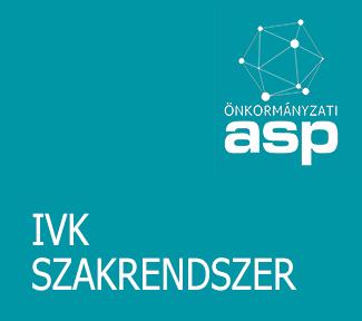 ASP Ingatlanvagyon-kataszter rendszer
