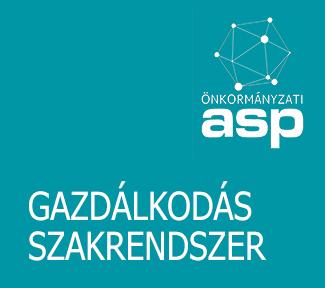ASP Gazdálkodási rendszer