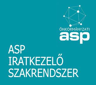 ASP Iratkezelő szakrendszer
